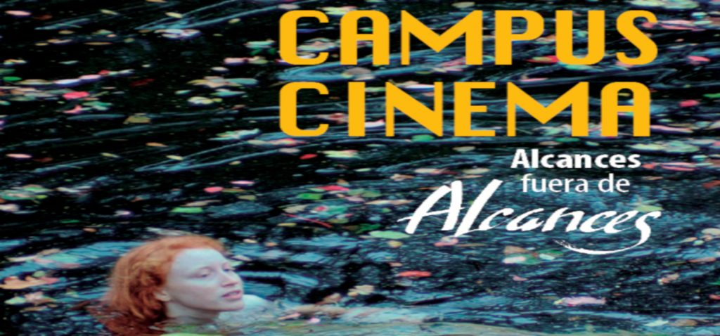 Campus cinema alcances