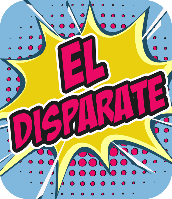 El disparate